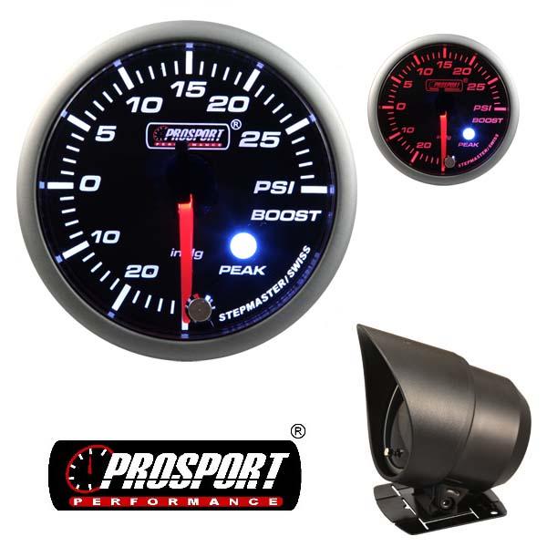 Racing Premium serie
