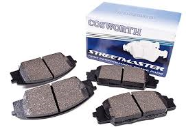 Cosworth Brake Pads